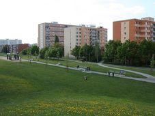 Jižní Město, photo: Barbora Kmentová