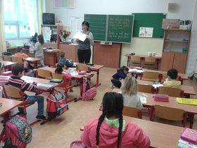 Photo: Gabriela Hauptvogelová, ČRo
