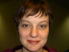 Kateřina Rudčenková, photo: David Vaughan