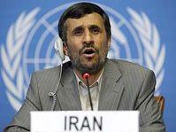 Mahmoud Ahmadinejad, photo: CTK