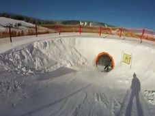 'Funline' - una pista divertida, foto: YouTube