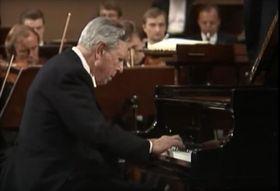 Rudolf Firkušný, photo : YouTube, canal vaimusic