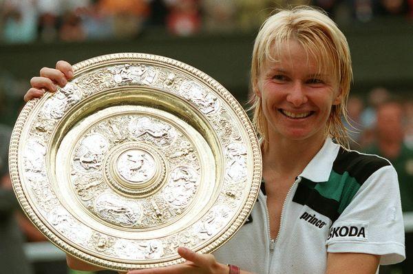 Jana Novotná (1998), foto: ČTK