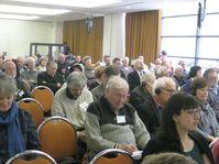Konferenz (Foto: Martina Schneibergová)