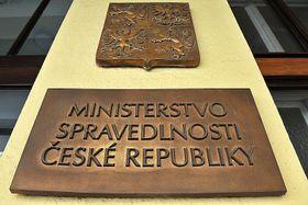 Justizministerium (Foto: Filip Jandourek, Archiv des Tschechischen Rundfunks)
