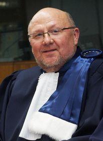 Aleš Pejchal, foto: Evropský soud pro lidská práva