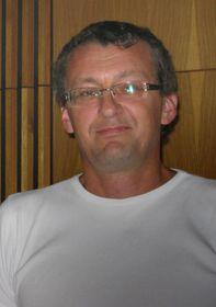 Prokop Tomek, photo: Jana Chládková