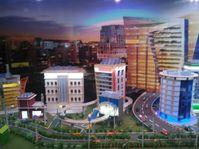 Smart City (Foto: Capankajsmilyo, CC BY-SA 4.0)