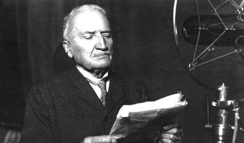 Josef Kořenský (Foto: Archiv des Tschechischen Rundfunks)