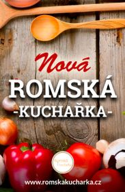 Photo: Site officiel de Romská kuchařka