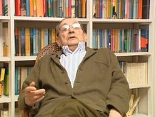 Miguel Delibes, foto:YouTube