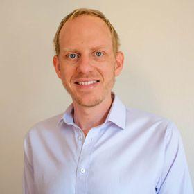 Nicolas Baudron, photo: Site officiel de l'entreprise Sweet Delivery