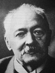 Josef Pekař (Foto: Public Domain)