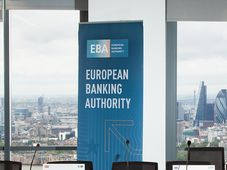European Banking Authority headquarters in London, photo: archive of EBA