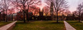 Yaleova univerzita, foto: Namkota, CC BY-SA 4.0