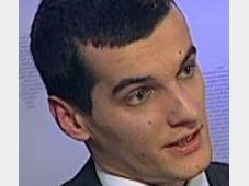 Jakub Janda, photo: Czech Television