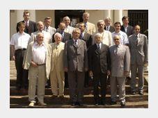 Le  cabinet Milos Zeman, photo: CTK