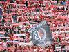 Les supporteurs de Slavia Prague, photo: ČTK