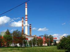 Мусоросжигательный завод Малешице, Фото: VitVit, CC BY-SA 3.0