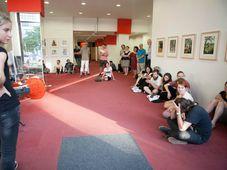 Foto-Festival OstravaPhoto 2015 (Foto: Offizielle Facebook-Seite des Festivals)