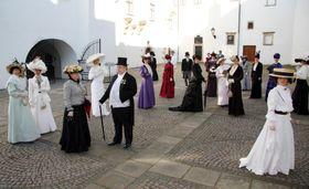 Verschönerungsverein Calma Luhačovice (Foto: Offizielle Facebook-Seite des Verschönerungsvereins)
