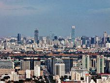 Beijing, photo: ahenobarbus, CC BY 2.0