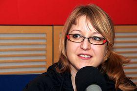 Гелена Фулкова, фото: Шарка Шевчикова