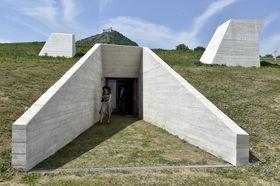 Archeopark Pavlov, photo: CTK