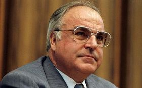 Helmut Kohl (Foto: Bundesarchiv, B 145 Bild-F074398-0021 / Engelbert Reineke / CC-BY-SA 3.0)