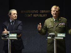 Мартин Стропницкий и Йозеф Бечварж, Фото: ЧТК