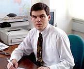 Dalibor Dedek, photo: www.jablotron.cz