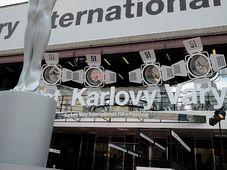 Karlovy Vary International Film Festival, photo: Eva Turečková