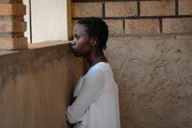 Film 'Vögel singen in Kigali' (Foto: Film Servis Festival Karlovy Vary)