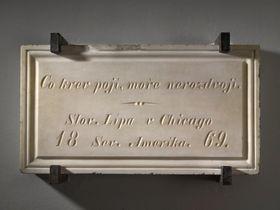La piedra de Chicago, foto: archivo del Teatro Nacional