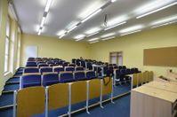 American Academy in Prague (school premises before reconstruction), photo: CTK