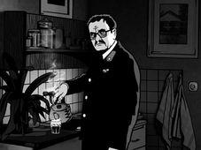 'Alois Nebel', photo: Negativ