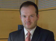 Petr Gajdušek, foto: Ondřej Tomšů