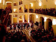 Le Musée tchèque de la musique, photo: VitVit, CC BY-SA 4.0 International