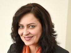 Kristina Larischová (Foto: Archiv von Kristina Larischová)
