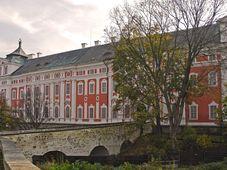 Kloster in Broumov (Foto: SchiDD, CC BY-SA 4.0)
