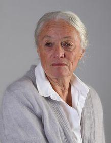 Annick Auzimour, photo: Frédéric Virone