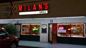 Milan's Grill (Foto: Offizielle Facebook-Seite des Milan's Grills)
