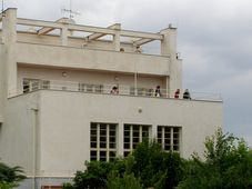 Вилла Винтерница, Фото: Михал Кминек, CC BY-SA 3.0