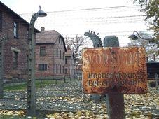Освенцим, Фото: Ольга Васинкевич, Чешское радио - Радио Прага