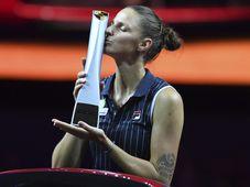 Karolína Plíšková, photo: CTK