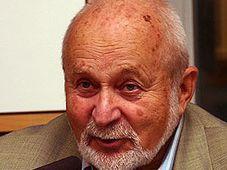František Janouch, photo: Petra Čechová