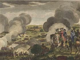 Bitva u Prahy v roce 1757