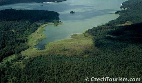 Mácha-See (Foto: CzechTourism)