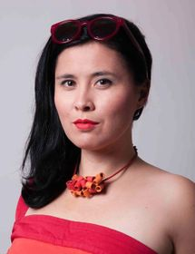 Haruna Honcoop, photo: Roland Szabo