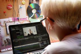 'Children Online', photo: Bohemian Productions